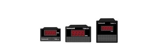RPM (Revolutions Per Minute)