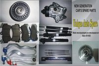 Luxury Car Parts Supplier