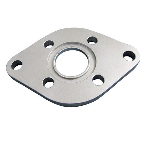 CNC Machined Flanges