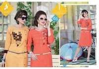 Exclusive Fancy Kurti