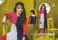 Fashionable Designer Kurti