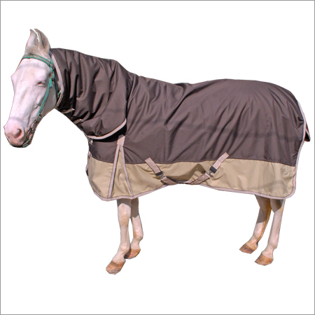 Canvas Horse Rugs