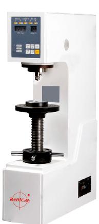 Brinell Hardness Tester