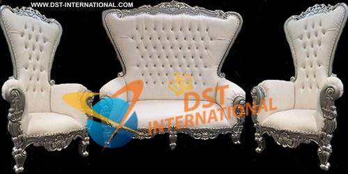 Asian Wedding Furniture Set