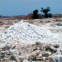 Quartz Mineral Lumps