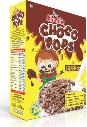 Choco Flakes