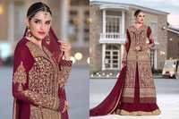 Bridal Designer Suit