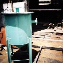 Sedimentation Trap Equipment