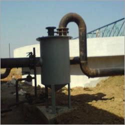 Water Moisture Trap