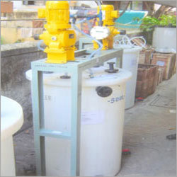 Low Pressure Chemical Dosing Systems