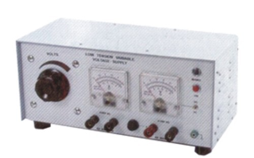 LOW-VOLTAGE AC/DC POWER SUPPLY, 220 V AC