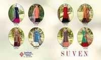 Tanishk Fashion  Design Anarkali Salwar Kameez