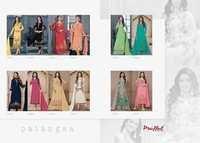 Prafful Design Plazzo Salwar Kameez