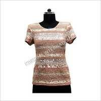 Designer Ladies Short Dress