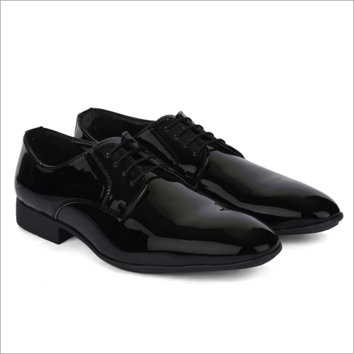 Benin Formal Leather Shoes