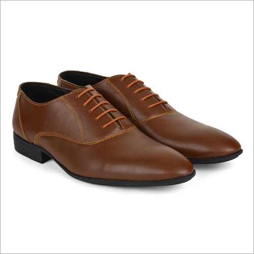 Brunei Formal Leather Shoes