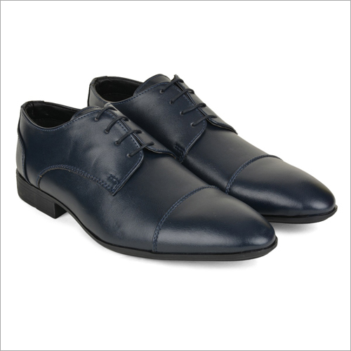 Congo Formal Leather Shoes