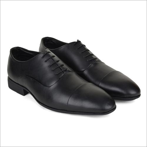 Gabon Formal Leather Shoes