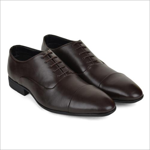 Gabon Leather Shoes