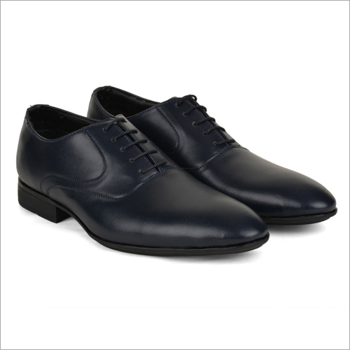 Togo Formal Leather Shoes