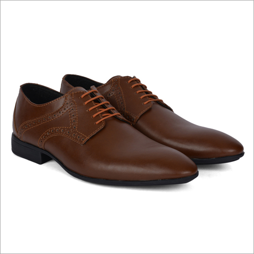 Sierra Formal Shoes