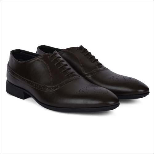 Darwin Leather Shoes