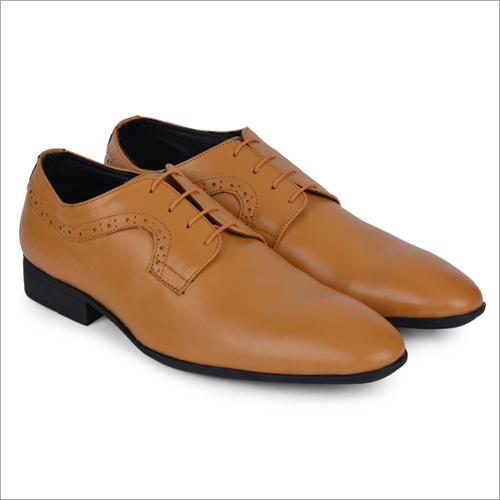Tito Leather Shoes