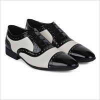 Nevada OX Designer Leather Shoes