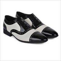 Nevada OX Designer Leather Shoes