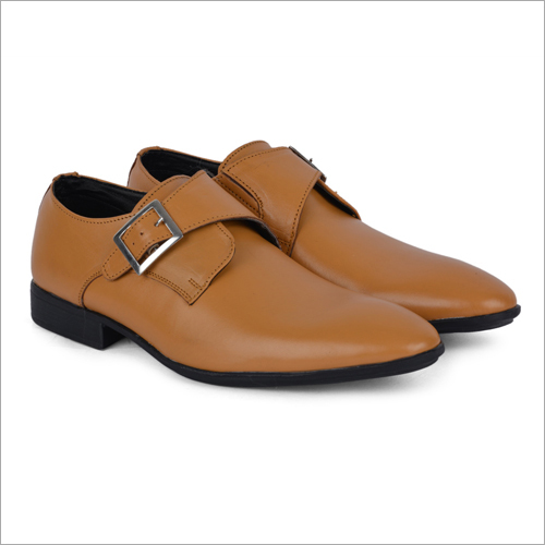 Oregon Formal Leather Shoes