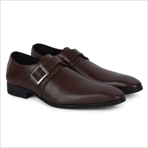 Cham Leather Shoes