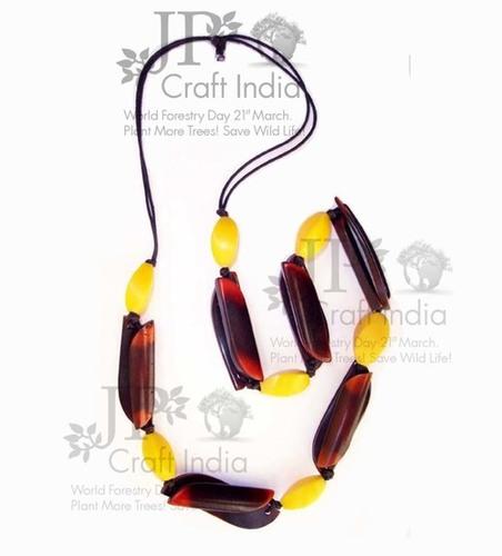 Resin Beautiful Necklace