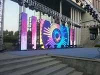 P4.81 Outdoor LED Screen