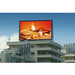 P16 Outdoor Led Screen