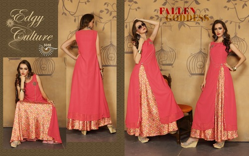 Women Fancy Designer Gown in india