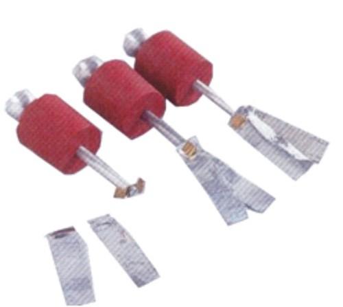 ELECTRODES, SET OF 3