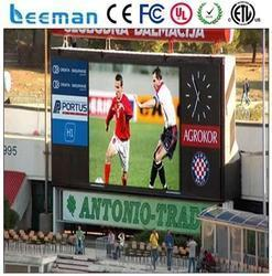 Stadium LED Display Screen