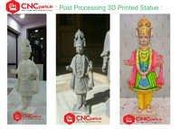 3D Post Processing Service