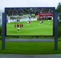 P6 Outdoor LED Display Video Wall