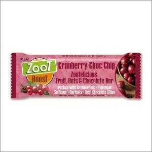 Cranberry Choco Chip