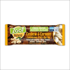 Cashew  Caramel