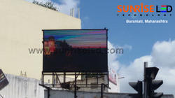 P10 Outdoor LED Display Video Wall