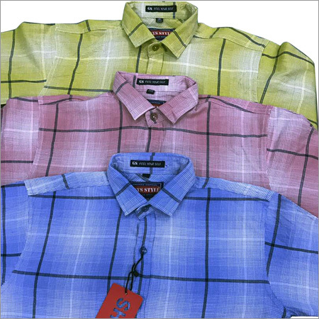 Men's Fancy Shirt