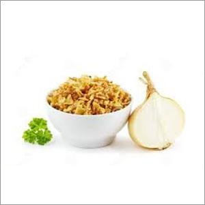 Fried Golden Onion