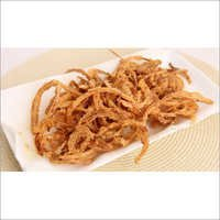 Crispy Fried Onions