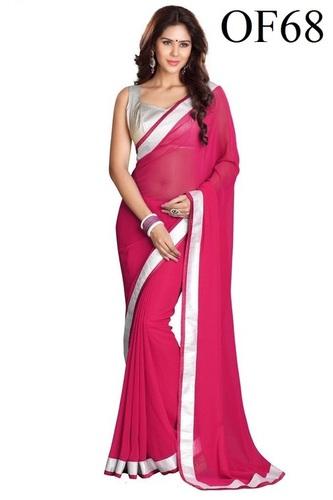 Ladies Wear Sarees