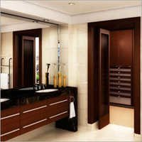 Designer Flush Doors