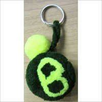 FASHIONABLE KEY RING TASSEL