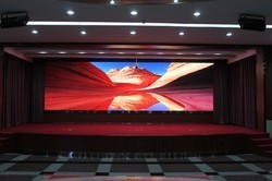 Indoor PH 4 LED Video Wall
