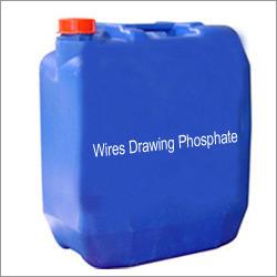 MS Wires Drawing Phosphate